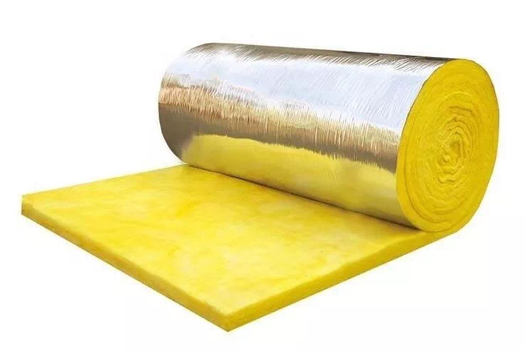 Thermal insulation glass wool has performed well this year