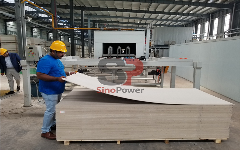 Comparison of fiber cement board and stone board