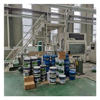 Coating process of fiber cement board/calcium silicate board