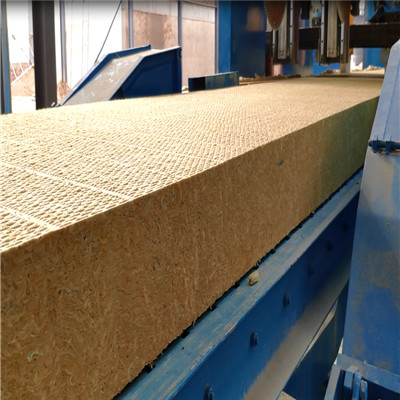 What are the differences between glass wool and rock wool?