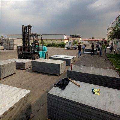 Application fields of fiber cement board