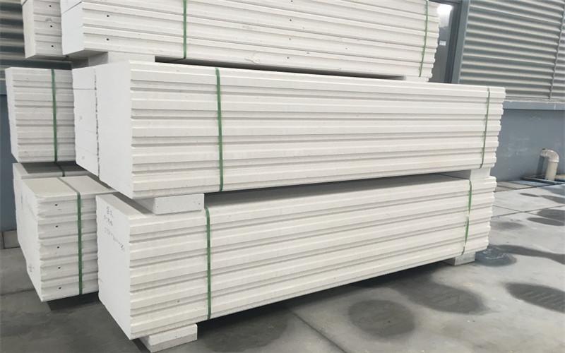 Comparison of autoclaved aerated concrete slabs (ALC) and autoclaved aerated concrete blocks (AAC)