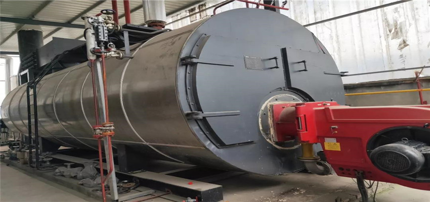 Do you know the harm of too much water content in boiler steam?