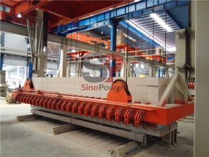 AAC Block /Panel Making Machinery