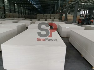 Fiber Cement Board/Tile/Calcium Silicate Board Production Line