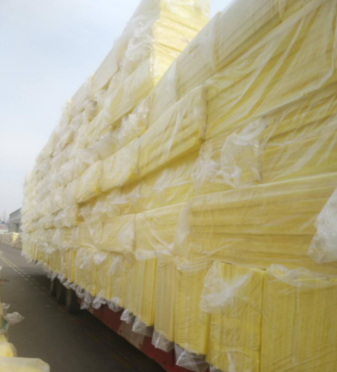 How to increase the sales of glass wool board